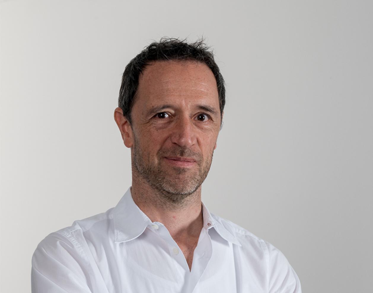 Florian Holzherr