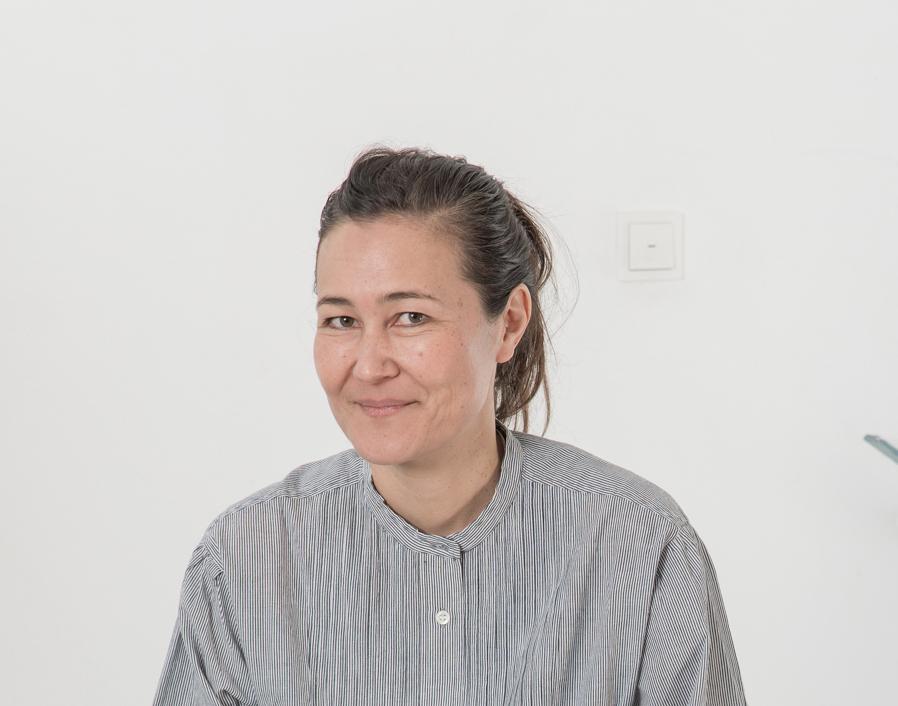 Lisa Yamaguchi