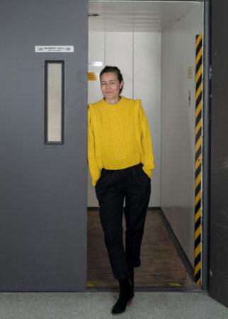 dreisterneplus Lisa Yamaguchi Gastprofessur TU München