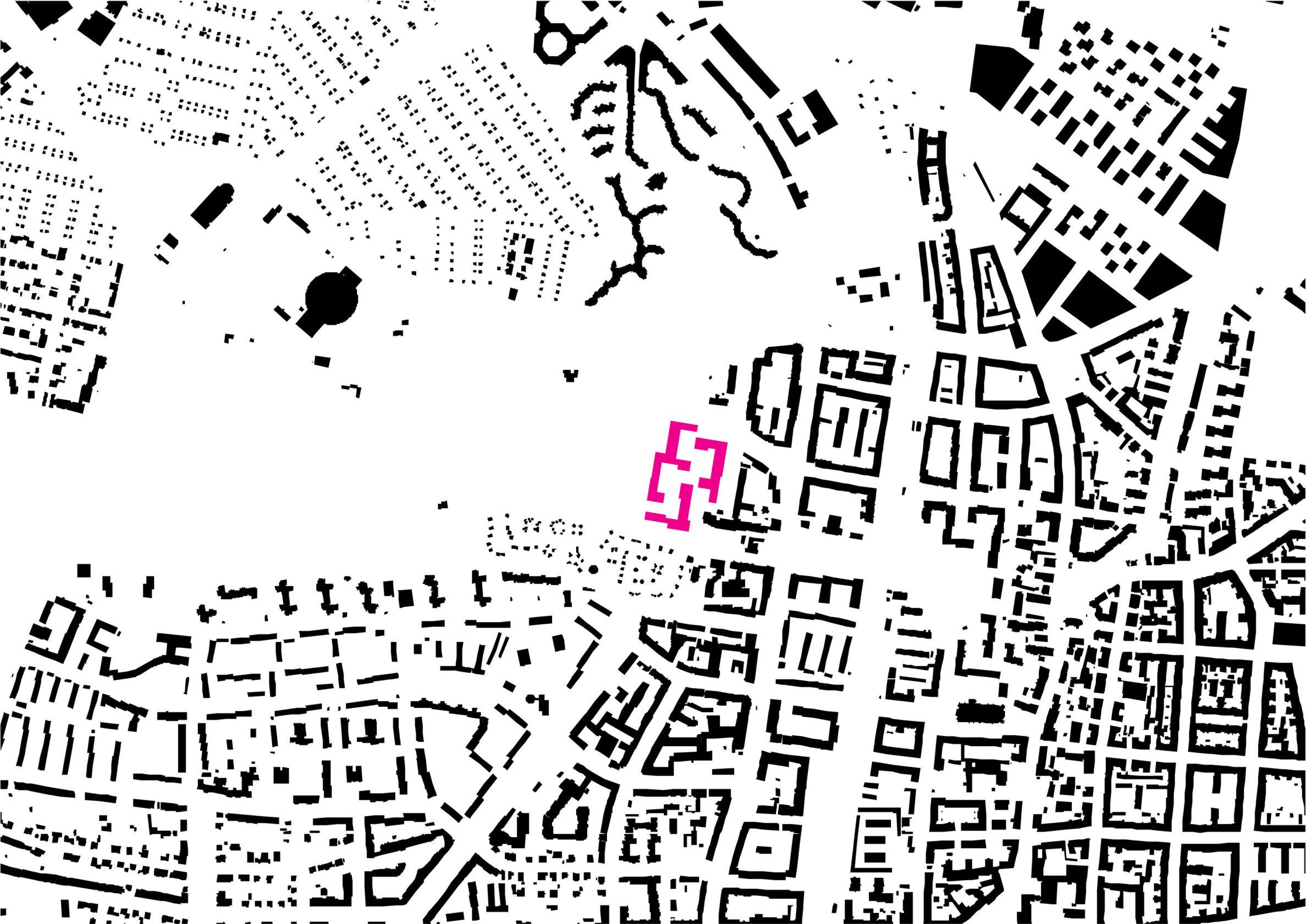 Städtebau München Wohnungsbau dreisterneplus