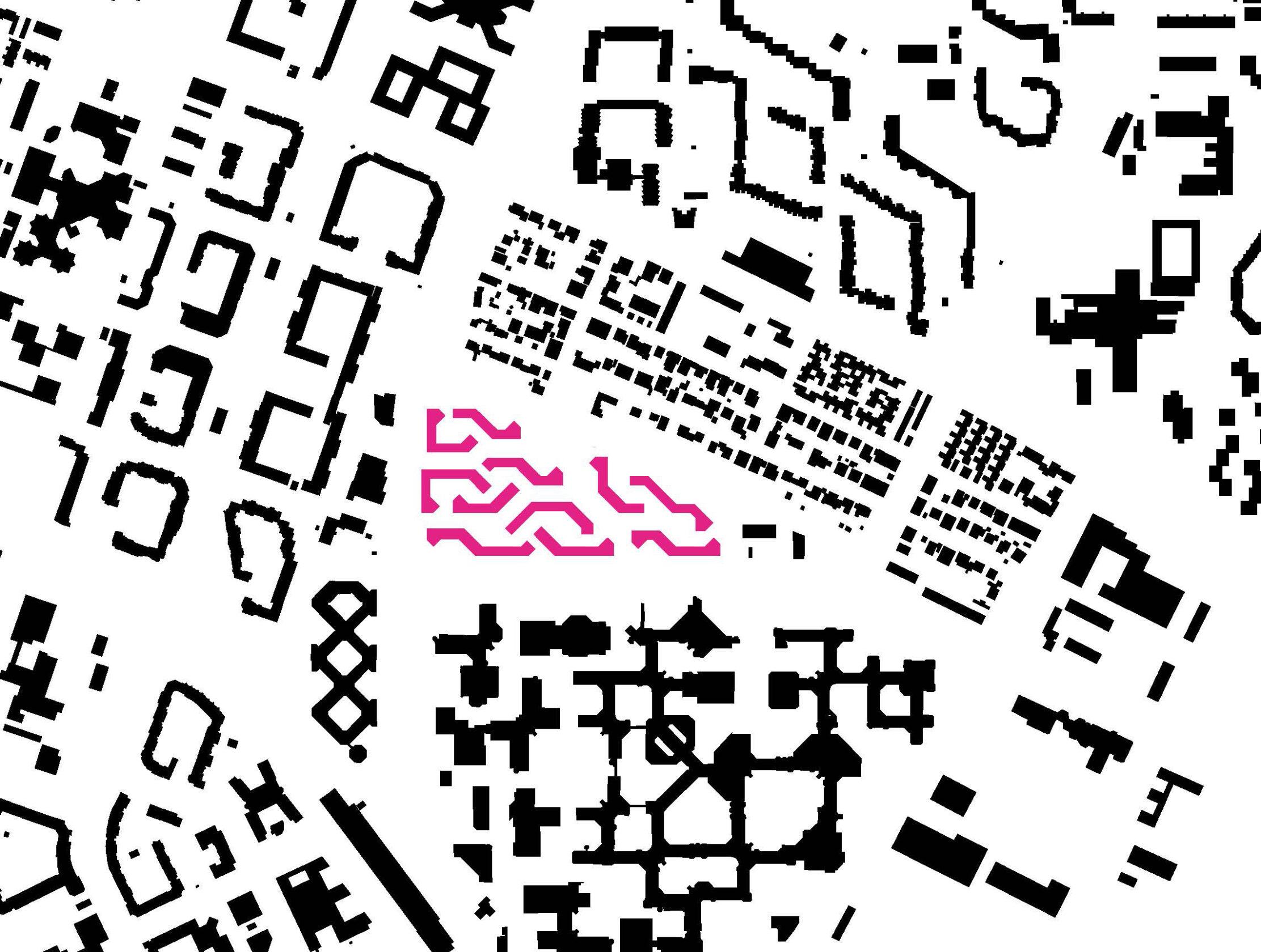 Städtebau Neuperlach dreisterneplus Wohnungsbau